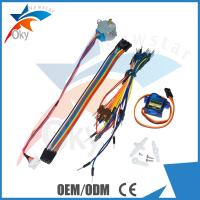 China Microcontroller Learning Starter Kit For Arduino Electrtonic Block atmega328p on sale