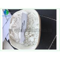 CAS 3704-09-4 Androgenic Anabolic Steroids For Muscle Growth Cheque Mibolerone
