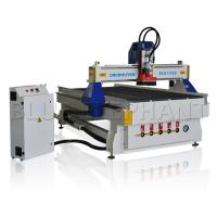China High Power Electric Wood Engraver Automatic Wood Carving Machine Mist Cooling System on sale