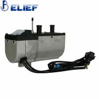 Quality 24 V 5000 W Diesel Space Liquid Fuel Heater , Water Pump Parking Heater for sale