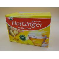 Buy Ginger Tea with Honey Instant Drink Powder Particle Calorie Free 10 G * 20 Pcs at wholesale prices