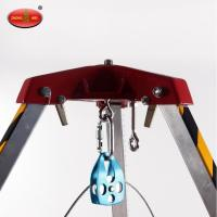 Quality Mining Emergency Rescue Tripod Firefighting Rescue Equipment for sale
