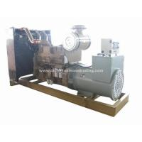 Quality 440kw cummins diesel generator,ktaa19-g5 for sale
