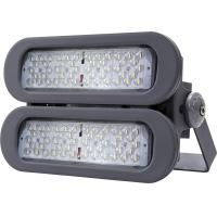 China Ultra Bright Surface Mount LED Flood Lights / 50w LED Security Light Low Power Consumption on sale