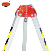 Quality Customized Rescue tripod Tripod in emergency rescue for sale