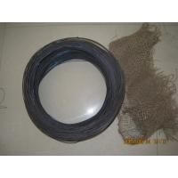 Quality Black Annealed Wire for Binding for sale