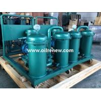 Quality Simple Portable Oil Purifier, Oil Filtering Unit, Waste Oil Cleaning Plant JL-100(6000LPH) for sale
