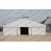 Quality 10 x 21m Large PVC Camping Tent Separation Waterproof For Outdoor Church Event for sale