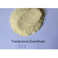 Quality Legal Trenbolone Enanthate Tren Enan White Crystalloid Powder GMP for sale