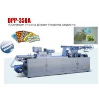 Quality DPP-350A large Automatic Blister Packing Machine For Capsule / Tablet / Pill for sale