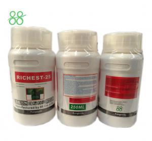 Quality CAS 33089 61 1 Fenazaquin Yellow Liquid Acaricide Pesticide for sale