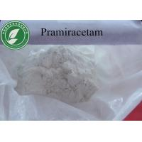 Quality High Purity Nootropic Pharmaceutical Raw Material Pramiracetam For Boosting Brain for sale