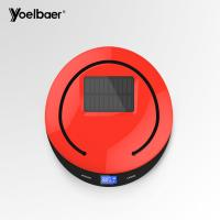 China LCD Screen Vehicle Air Purifier HEPA Filter Carbon Air Cleaner In Car on sale