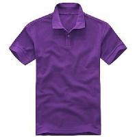 Quality Purple Polo Shirt (LC-234) for sale