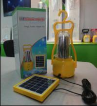 Quality Hot sell Solar Emergency Lantern ST01B good for global market for sale