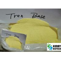 Light Yellow Trenbolone Steroids CAS 10161-33-8 Natural Bodybuilding Steroids