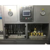 Quality brewery used beer canning line / canning machine price for sale