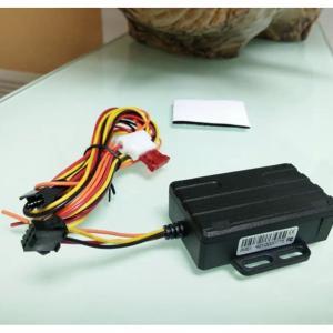 China GPS Vehicle tracker/vehicle GPS tracker with web based GPS tracking system on sale