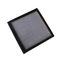 China Metal Frame High Temperature Air Filter Hepa Panel Fiberglass Air Filter on sale