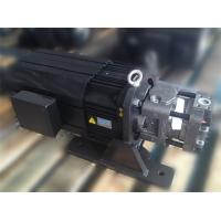 "Quality 200kW 2500rpm AC Servo <strong style=""color:#b82220"">Motor</strong> <strong style=""color:#b82220"">Pump</strong> System For Hydraulic Machine for sale"