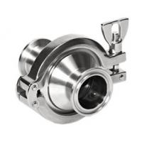 Quality Sanitary Welded/threaded Check Valve for sale