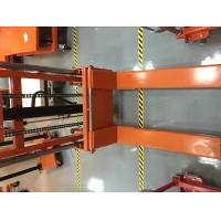 Quality Quick Lifting Hydraulic Pallet Stacker , Hand Hydraulic Stacker Platform for sale