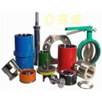 Buy cheap Mud Pump Fluid End-Module parts from wholesalers