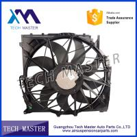 Quality Radiator Cooling Fan For B-M-W E83  600W , 17113442089 Electric Cooling Fans For Cars for sale