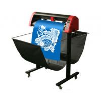 China Vinyl Cutting Machine which can work with illustrator directly on sale