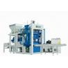 Buy cheap QT4-15C cement interlocking blocks machine from wholesalers