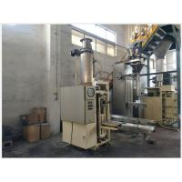 Quality Valve Packer Weighing Filling 25 Kg Automatic Bagging Machine for sale
