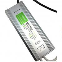 China Waterproof IP67 DC 12v Led Transformer Driver , 100W Led Lamp Driver For Led Strip Light on sale