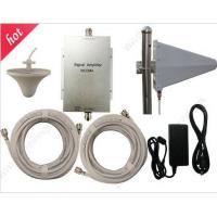 Quality WCDMA950 2100mhz 3G mobile phones repeaters 3G cell phone signal booster 3G amplifier for sale