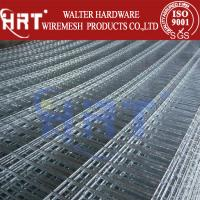 Quality Concrete welded wire mesh panel/Reinforced concrete columns for sale