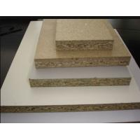 Quality 16mm chipboard panel from China factory for sale