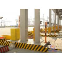 Quality Anti - terrorism Hydraulic Security Road Blocker , Hotel Entrance Road Blocker System for sale