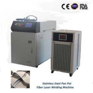 China Factory Price Handheld Fiber Laser Welding Machine Pot Pan Solder in Bangalore on sale