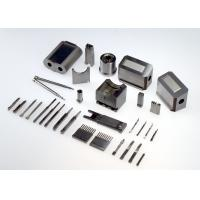 Buy cheap Core and Cavity in mirror polished Plastic Mold Components / injection molding tool product