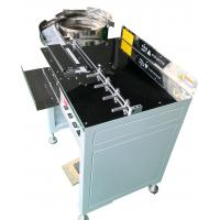 Buy Automatic Plastic Tie Machine Foot Pedal Control With Nylon Zip Ties 4 Inch at wholesale prices