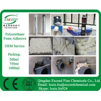 China Chinese High-quality Polyurethane foam adhesive for home on sale