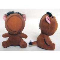 Supply 3d face doll-Middle Horse