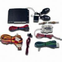 Buy Remote Control Car Security System with Wireless Cutoff Relay and LED Status at wholesale prices