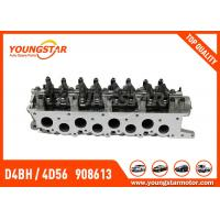 Buy cheap Year 1982-1986 Cylinder Head Complete For MITSUBISHI Pajero L300 908511 Valve from wholesalers