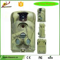 Quality Newest CCD Camera Animal MMS & GPRS Wireless Scouting Outdoor Hidden Outdoor Wireless Security Camera for sale