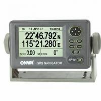 Quality Marine GPS/Sbas Navigator with Video Plotter Function for sale