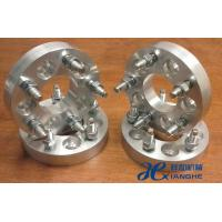 """Quality 4pc Custom Car Wheel Spacers Adapters CNC Machined 5 Lug 5x5.50 1.5"""" Thick for sale"""