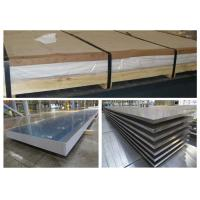 Quality Thin Alloy 6010 T4 AluminumSheet , Automobile Outer Plate Alu 6010Plate for sale