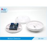 China 10-16V DC Passive Infrared Detector Ceiling Mounted For Residential House on sale