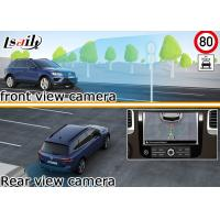 """Buy Reverse Camera Android Auto Interface Navigation Box Made for VW Touareg 8"""" RNS850 System at wholesale prices"""