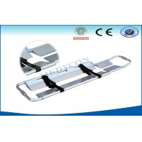 Buy Medical Hospital Ambulance Stretcher , Aluminum Scoop Stretcher at wholesale prices